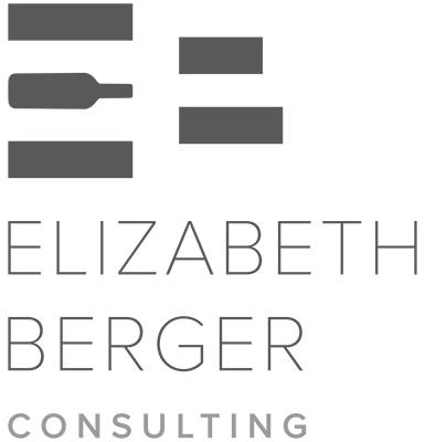 Michelle Grant | Elizabeth Berger logo