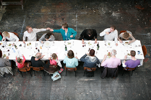 Michelle Grant | Interiors & Food