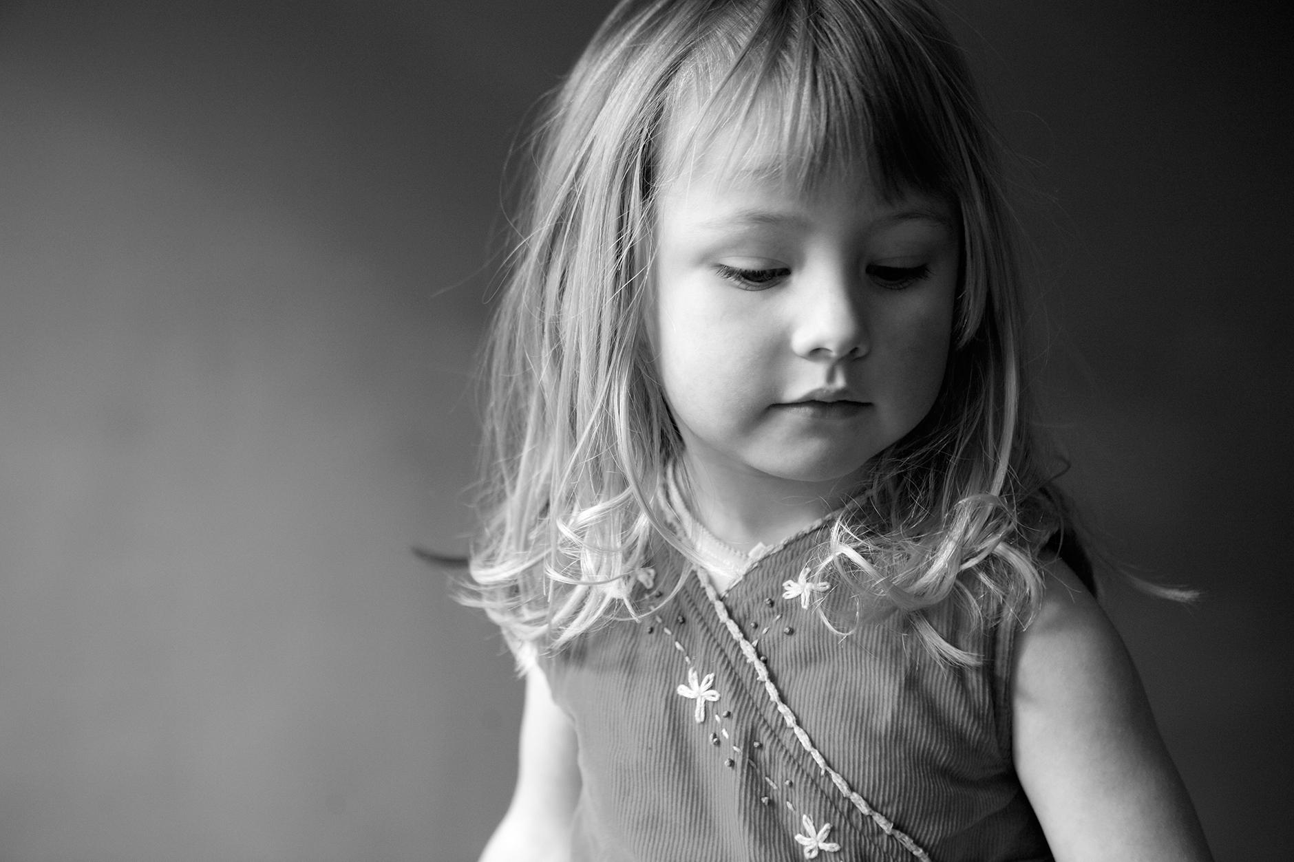 Michelle Grant | Portraiture | Olivia