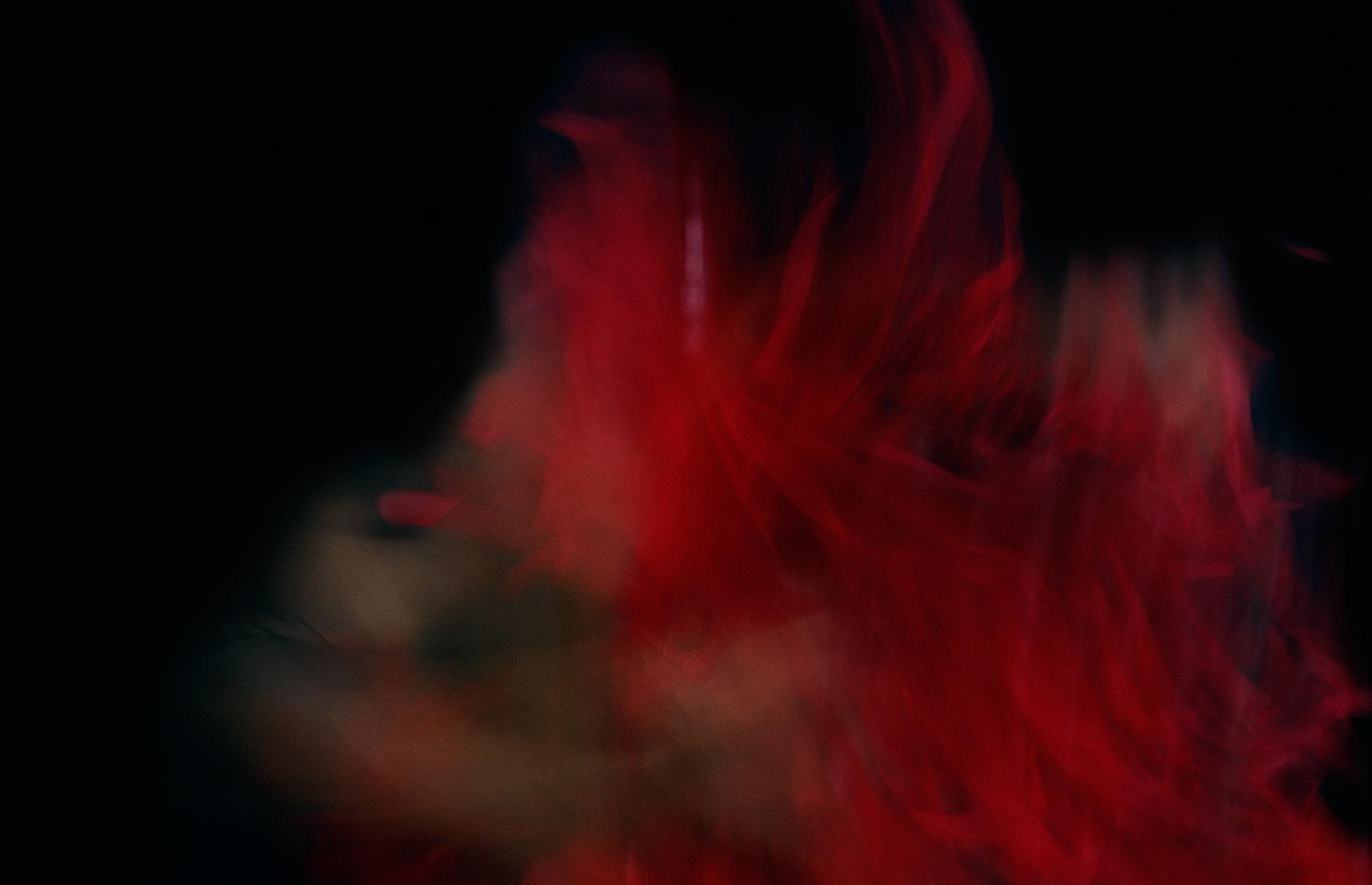 Michelle Grant | Stillness | Fiamma