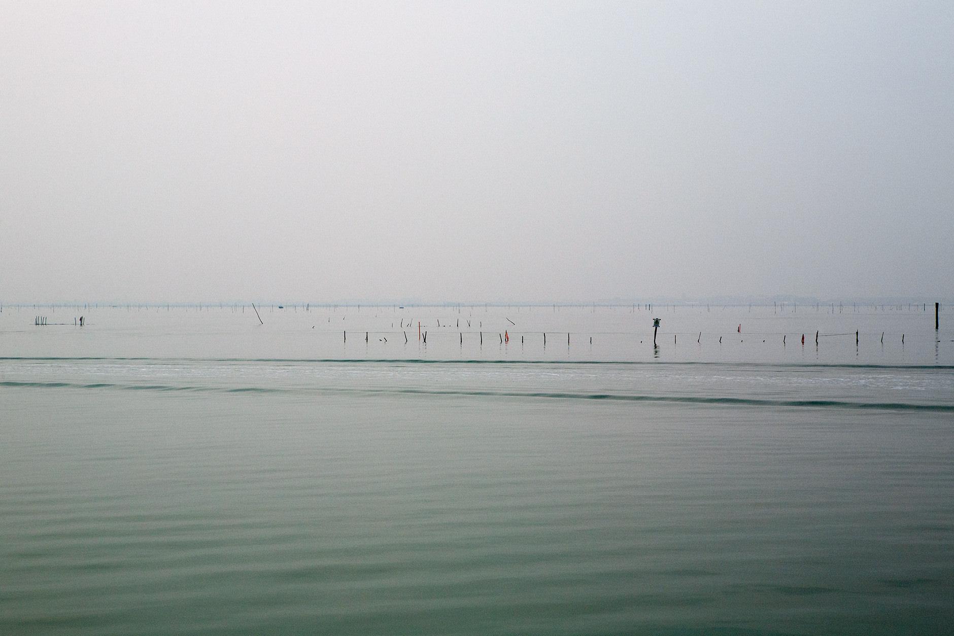Michelle Grant | Stillness | Sea study #4