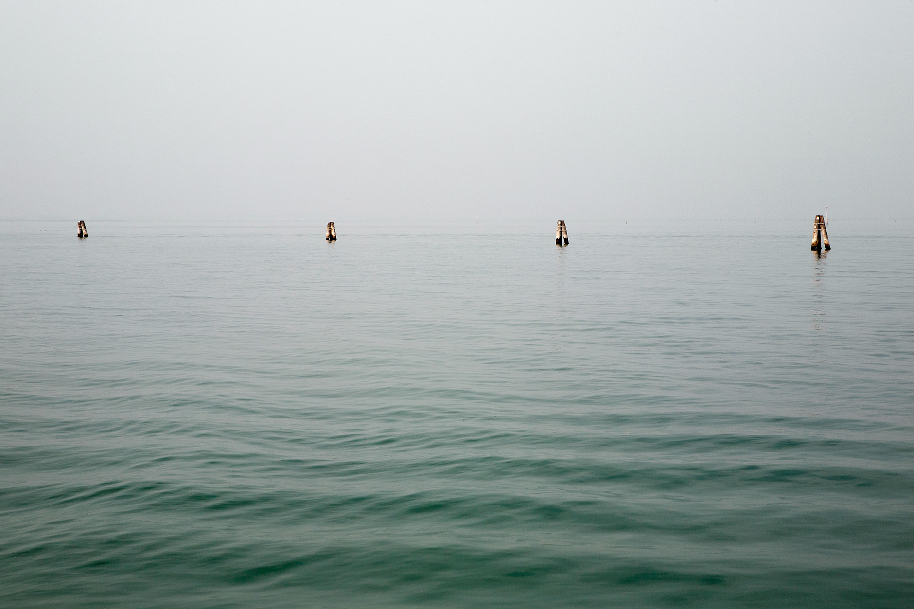 Michelle Grant | Stillness | Sea study #1